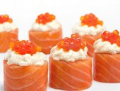Съемка каталога для maguro-sushi.ru