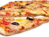 Съемка каталога pizza-bonelli.ru